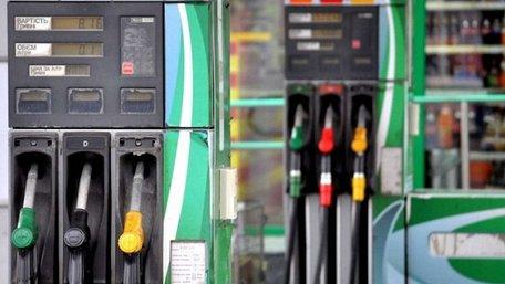 В Україні заборонили продаж бензину та дизпалива стандарту Євро-4