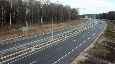 Уряд схвалив 5-річну програму покращення автодоріг
