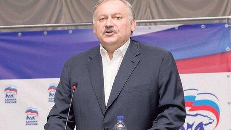 Один з ідеологів «русского мира» пропонує Держдумі Росії розірвати угоду про кордони з Україною