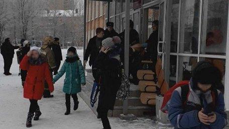 У школі в російському місті Перм сталася різанина