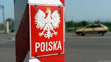 У Польщі українця звинуватили в організації каналу незаконної міграції