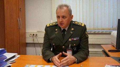 Голова Генштабу ЗСУ розповів про можливі терміни постачань Javelin в Україну