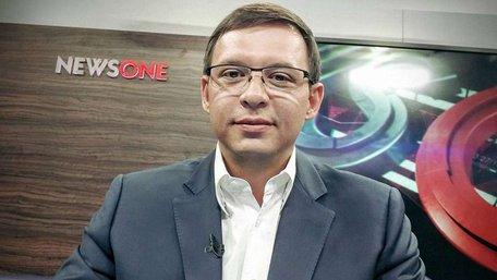 Телеканал NеwsOne перевірять через заяви про «державний переворот»