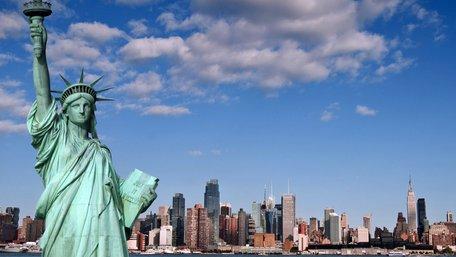 У Нью-Йорку закрили Статую Свободи через брак фінансування