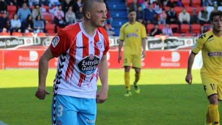 Колишній гравець «Карпат» відзначився результативним пасом у матчі іспанського чемпіонату
