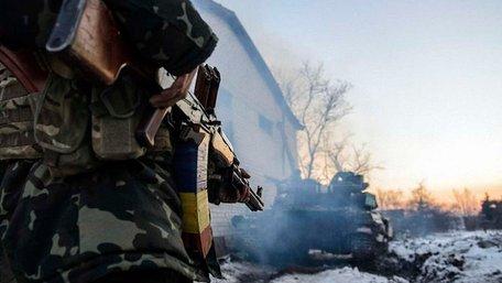 Штаб АТО повідомив про повне дотримання режиму тиші на Донбасі