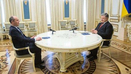 Президент вніс ще одного кандидата до подання на нових членів ЦВК