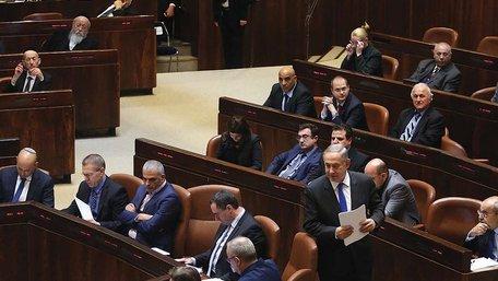 В Ізраїлі запропонували законопроект, що звинувачує Польщу у запереченні Голокосту