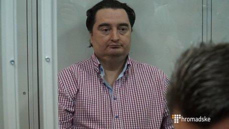 Редактор «Страна.ua» Ігор Гужва попросив притулку в Австрії