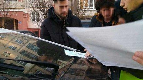 На Сихові нетверезий водій пошкодив три автомобілі