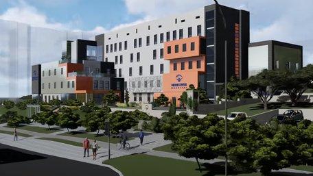 У Львові збудують перший  приватний пологовий будинок