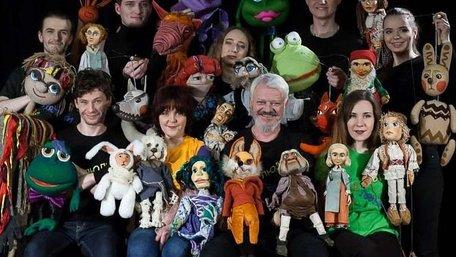 Ляльки, якими бавляться дорослі