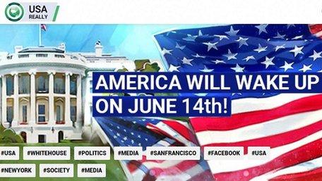 Російська «фабрика тролів» запустила новий сайт перед виборами до Конгресу США