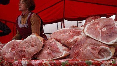 Спалахи АЧС призвели до різкого збільшення імпорту нідерландської та бразильської свинини