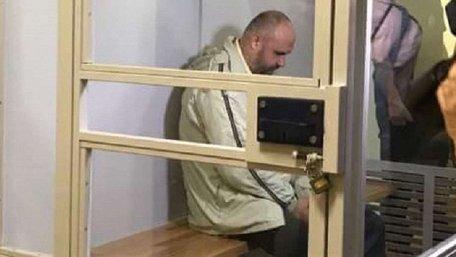 Голову Перечинської РДА Віктора Олефіра арештували на два місяці без права застави