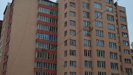 12 львів'ян звернулись до суду після купівлі квартир у незаконній багатоповерхівці
