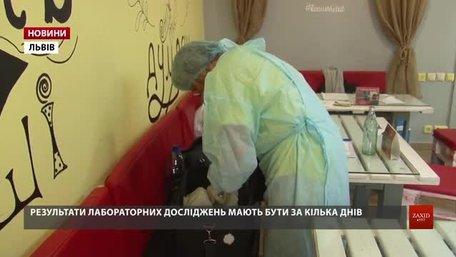 Під час перевірки у фаст-фуді, де масово отруїлись львів'яни, виявили численні порушення