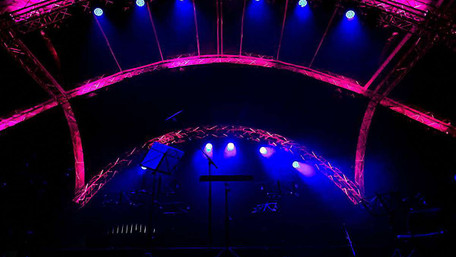 Синагоги, оркестри та інді-рок з Німеччини