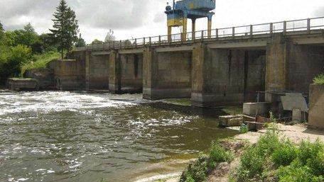 На Сокальщині збудують міні-гідроелектростанцію