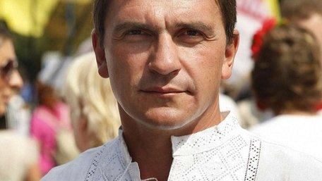 У «Борисполі» затримали одного зі спонсорів партії «Батьківщина»