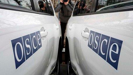 Працівник місії ОБСЄ на Донбасі передав Росії секретні дані, – ЗМІ
