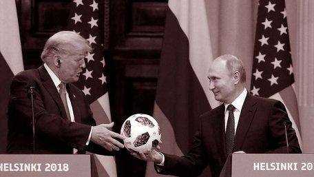 Make Russia Great Again