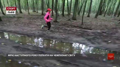 Львів'янка, яка пробігла 250 км за 48 годин, розповіла свою формулу успіху