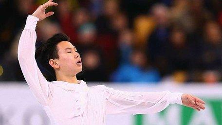 Олімпійський призер з фігурного катання загинув від ножового поранення