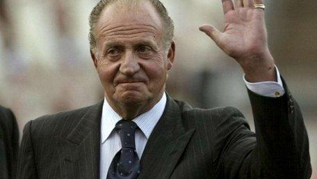 Колишній король Іспанії став фігурантом корупційного розслідування