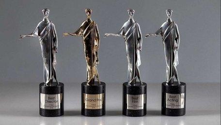Оголошено переможців Одеського кінофестивалю