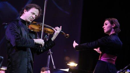 У Львові урочистим концертом завершився фестиваль LvivMozArt