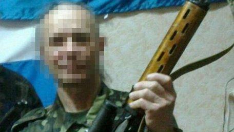 СБУ затримала командира взводу бойовиків «ЛНР»