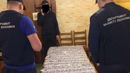 Львівського архітектора оштрафували на ₴25,5 тис. за вимагання хабара від імені Чаплінського