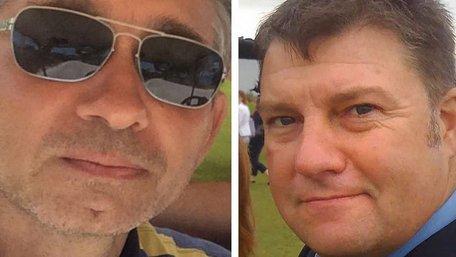 Український парапланерист загинув під час зіткнення з британським спортсменом у Македонії