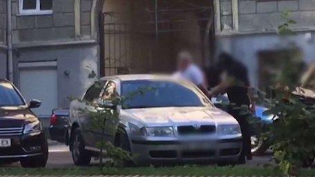 Капітана поліції викрили на покриванні злодіїв на львівському вокзалі