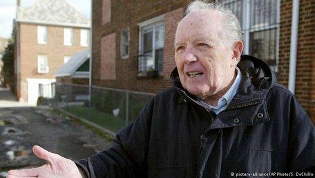 США депортували колишнього наглядача концтабору «Травники» українського походження
