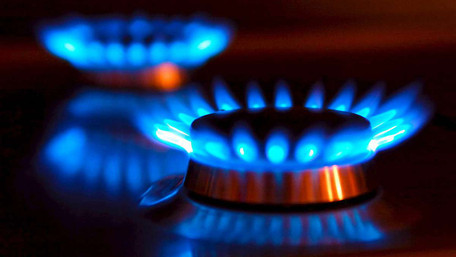 Україна домовилася з МВФ про підвищення цін на газ