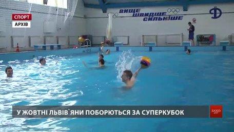 Львівське «Динамо» вперше після 20-річної перерви зіграло у Лізі чемпіонів