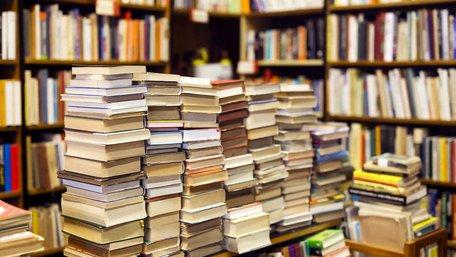 25 книжок 25-го Форуму видавців