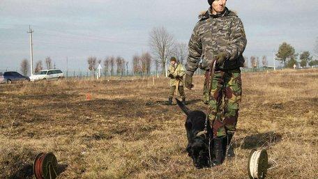 ОБСЄ назвала Донбас однією з найбільш замінованих територій світу