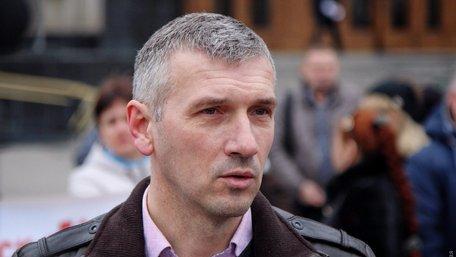 В Одесі здійснено замах на місцевого активіста