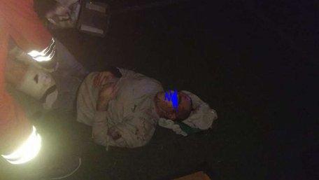 Після нападу невідомих у Львові госпіталізували трьох анархістів з ножовими пораненнями