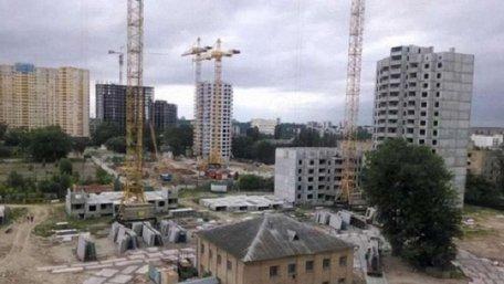 Прем'єр-міністр України попередив забудовників про масштабні податкові перевірки