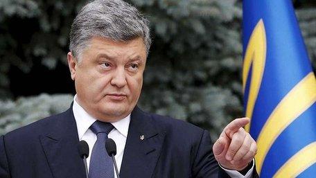 Порошенко несподівано повернувся у трійку лідерів президентського рейтингу