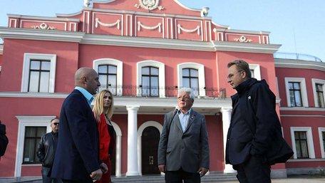 До Львова з гастролями приїде театральна трупа з Кропивницького