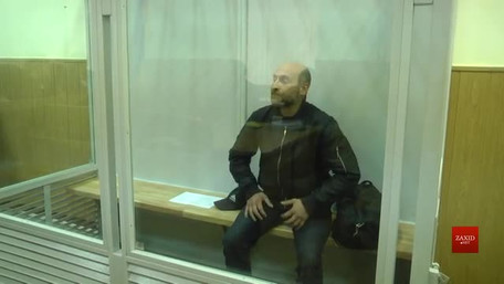 Апеляційний суд обрав запобіжний захід підозрюваному в убивстві чоловіка у Львові