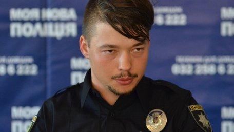 Львівський активіст у суді довів, що головний патрульний Києва порушує ПДР
