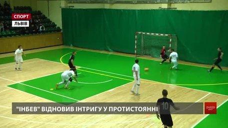 Львівський аматорський клуб «Максимус» пройшов кваліфікаційний раунд футзального Кубка України