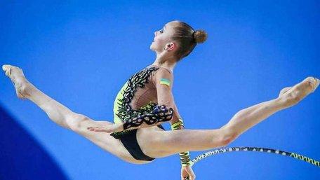 Львів'янка Христина Погранична виборола срібло на Юніорській Олімпіаді