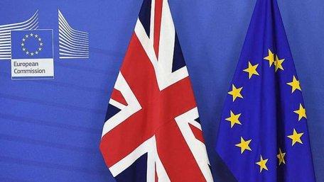 Євросоюз готовий продовжити перехідний період для Brexit